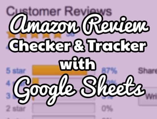 amazon ratings checker