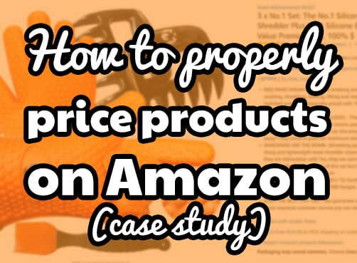 How to price products for profit and growth (case study)